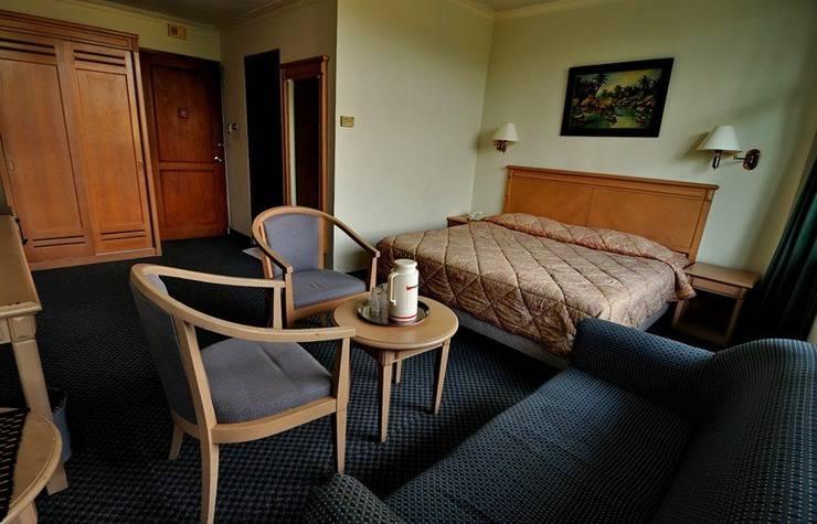 Hotel Permata Alam Bogor - Kamar