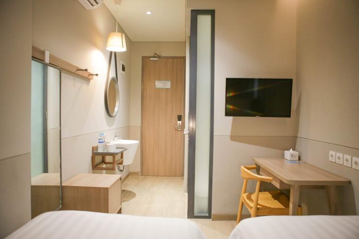 CityOne Hotel Simpang Lima Semarang Semarang - STANDARD