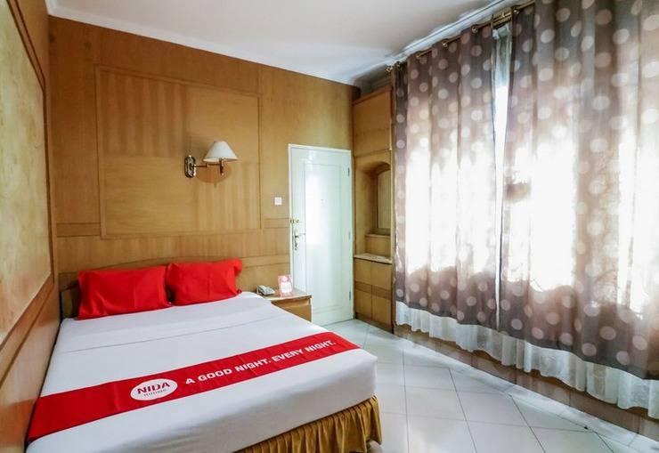NIDA Rooms Makassar Savu - Kamar tamu