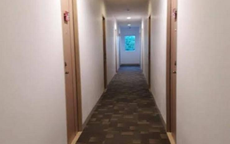 Citismart Hotel Cikarang Bekasi - Kamar akses