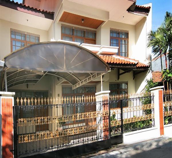 Rumah Dyandra Turangga Bandung - (07/Apr/2014)