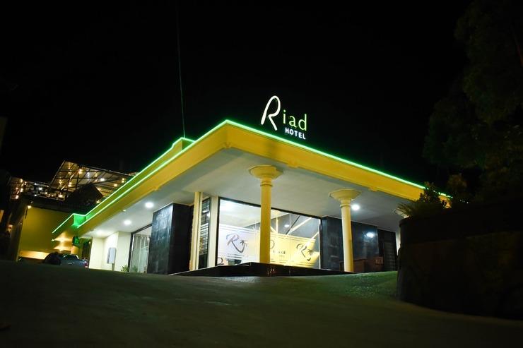 Riad Hotel Bukittinggi - Lainnya