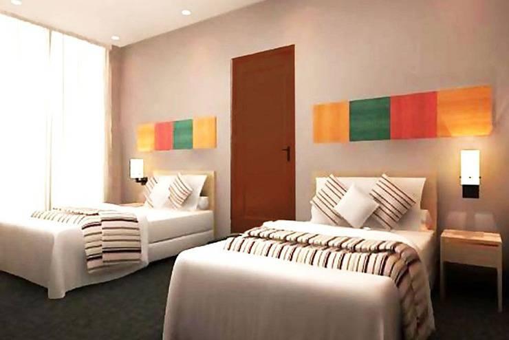 Plaza Hotel Semarang - Kamar Superior