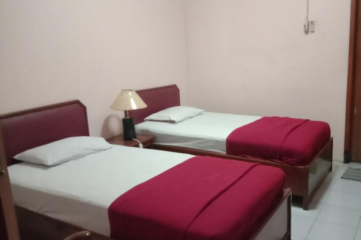 OYO 1751 Hotel Trihadhi Solo - Guestroom ST