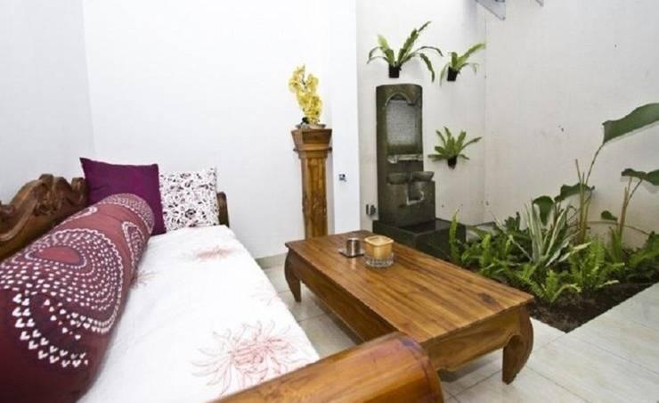 Pondok Indah Citarum Bali - Interior