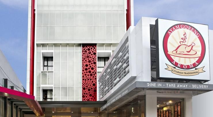 Harga Kamar Hotel Antara (Jakarta)