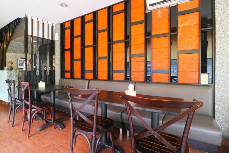 Hotel Antara Jakarta - Restaurant