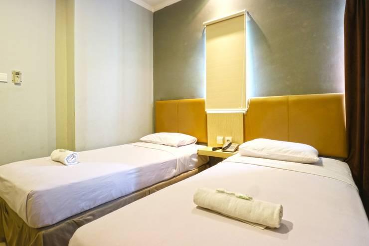 Hotel Antara Jakarta - Superior