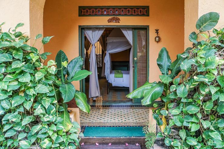 Dusun Jogja Village Inn Yogyakarta - Teras Deluxe room