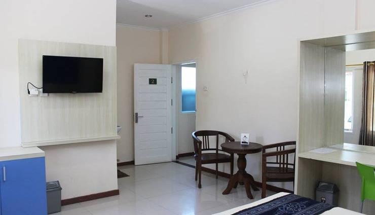 Mama House Balikpapan - Guest Room