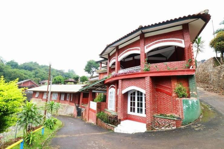 Villa Madani Bogor - Exterior