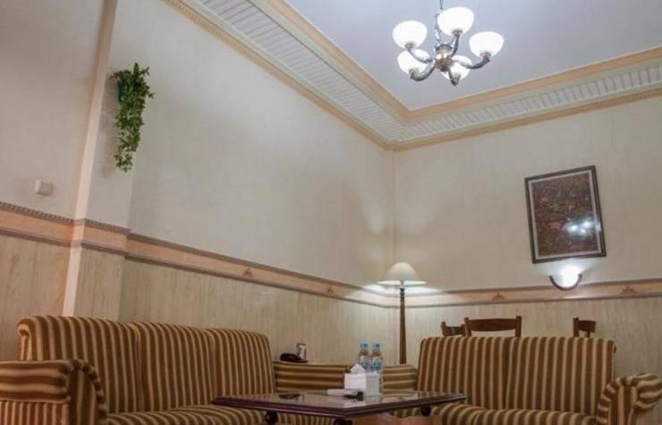 Bromo View Hotel Probolinggo - Lobi