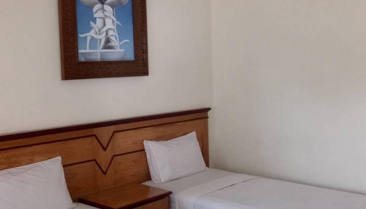 Bromo View Hotel Probolinggo - Kamar Deluxe