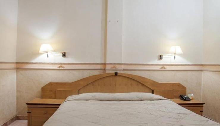 Bromo View Hotel Probolinggo - Room