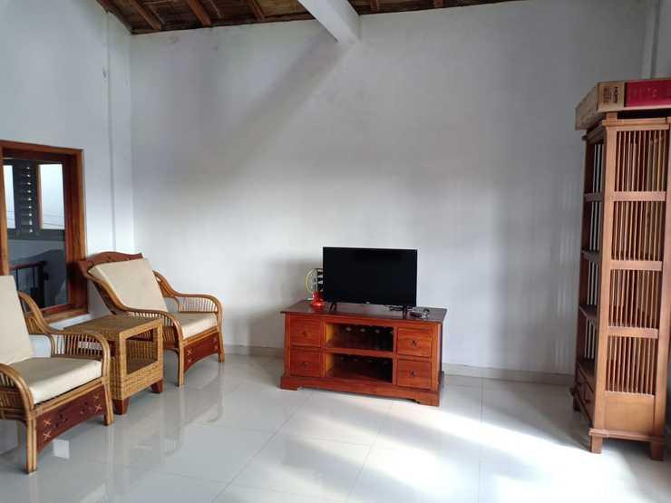 Ndalem Mbah Mantri Homestay Yogyakarta - Facilities