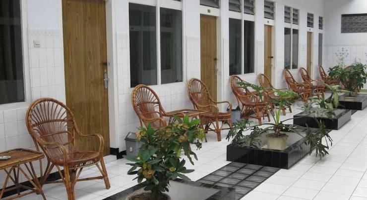 Hotel Tosari Malang - Around Hotel