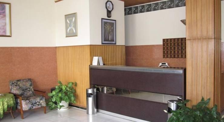 Hotel Tosari Malang - Reception