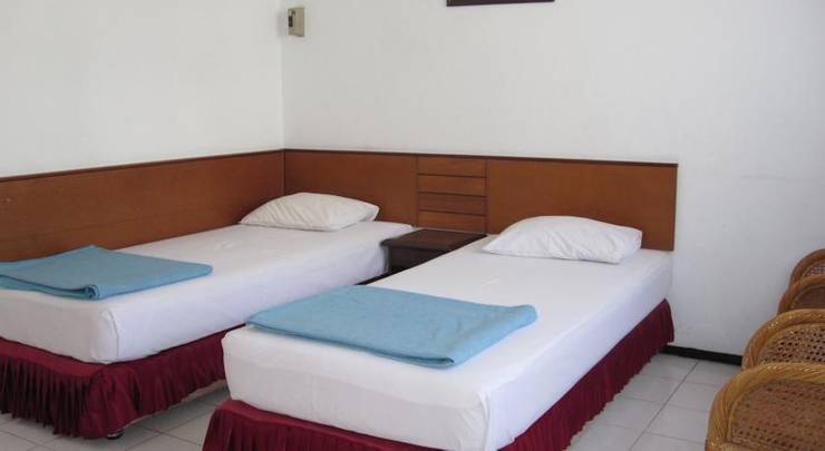 Hotel Tosari Malang - Rooms
