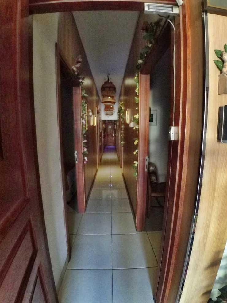 The Cabin Hotel Jogja - Corridor
