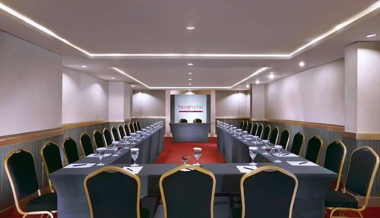 favehotel Tohpati Bali - Ruang Rapat