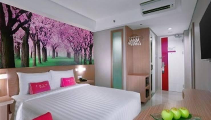 favehotel Tohpati Bali - Superior Room