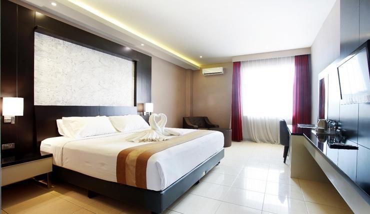Karlita Hotel Tegal - Superior
