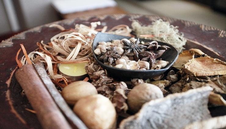 Karlita Hotel Tegal - meals