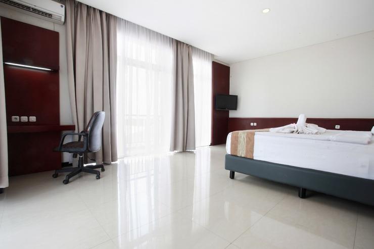Karlita Hotel Tegal - Panorama Room
