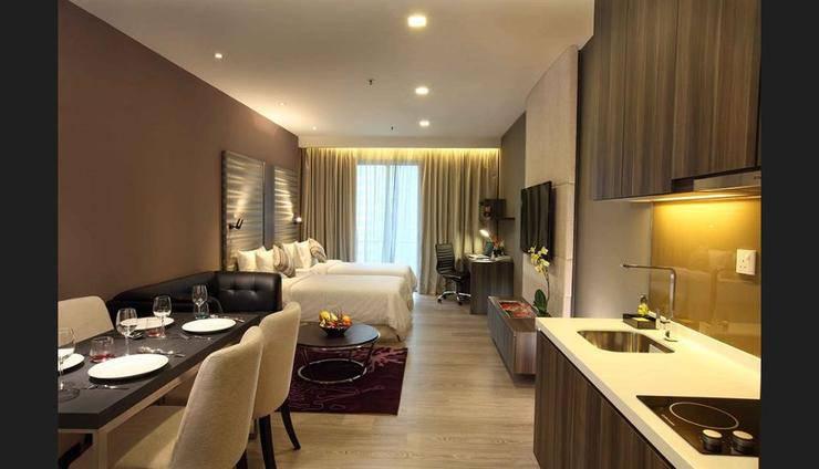 Invito Hotel Suites Kuala Lumpur - Featured Image