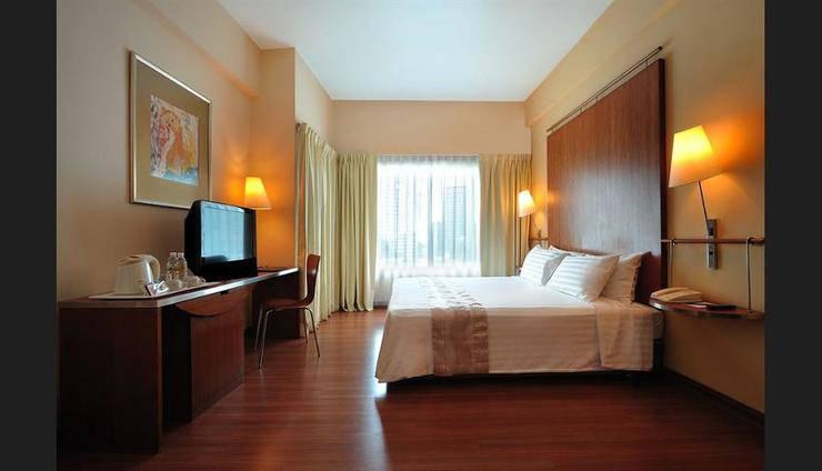 Alpha Genesis Hotel Kuala Lumpur - Featured Image