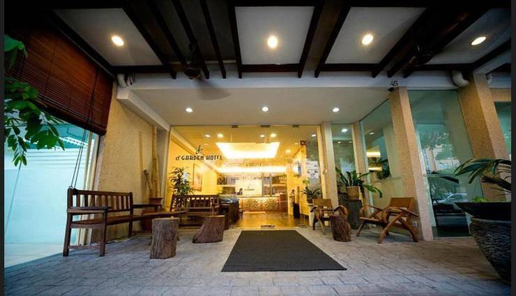 D'Garden Hotel Kuala Lumpur - Featured Image