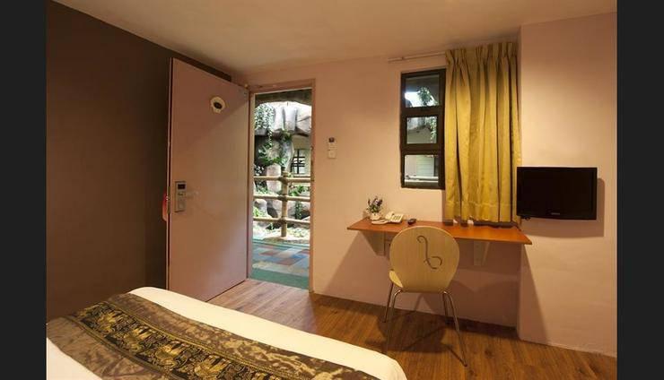 D'Garden Hotel Kuala Lumpur - Living Area