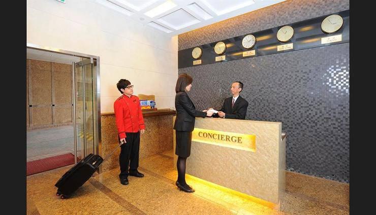 Review Hotel Bishop Lei International House (Hong Kong)