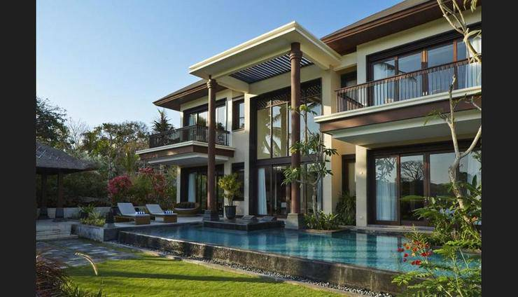 Bali National Golf Villas Nusa Dua - Featured Image