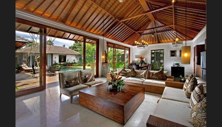 Alamat The Akasha Bali - Bali