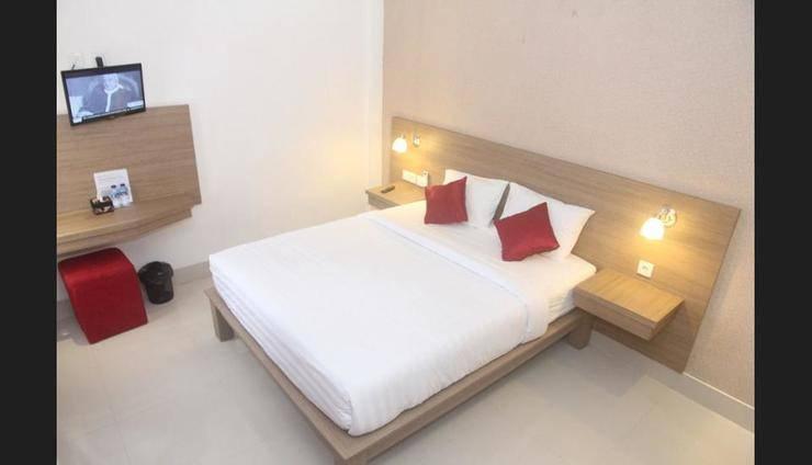 Dcamel Hotels Lembongan Bali - Guestroom