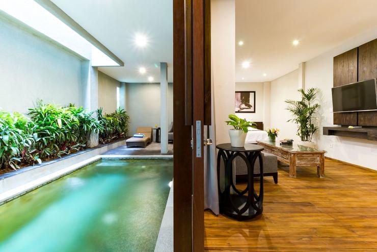 Aleesha Villas Bali - Private Pool