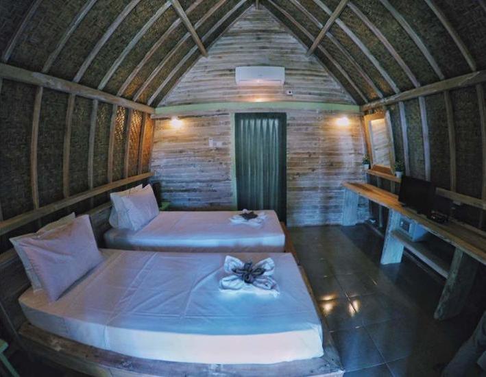 Villa Coco Republic Lombok - Guestroom