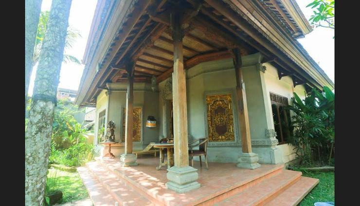 Nyoman Ada Resort Bali - Featured Image
