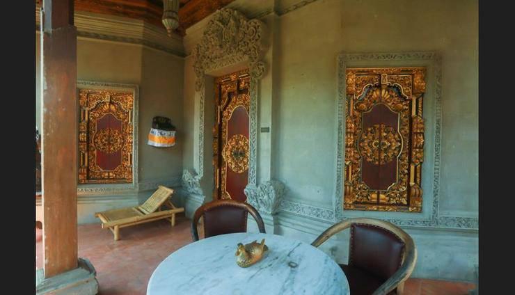 Nyoman Ada Resort Bali - Terrace/Patio