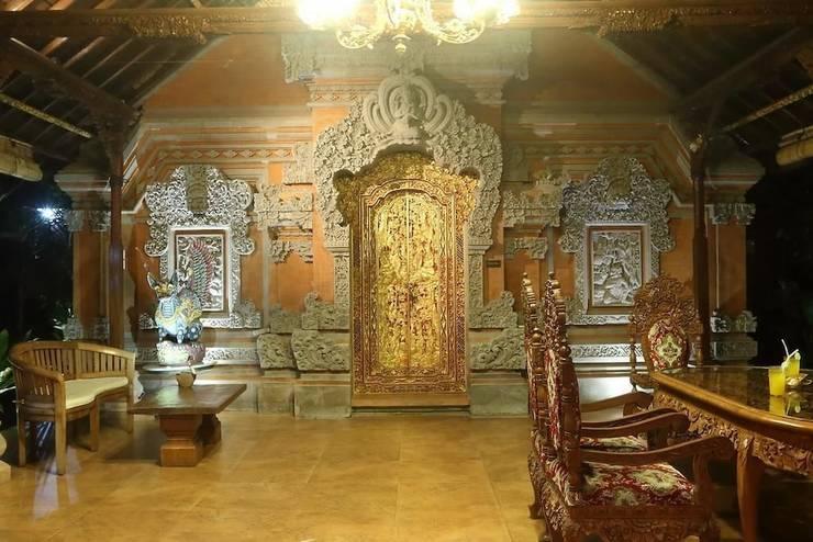 Nyoman Ada Resort Bali - Hotel Interior