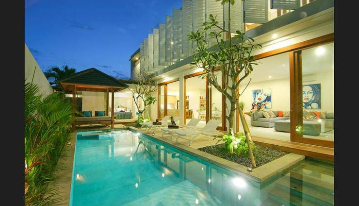 Villa Azure Bali - Featured Image