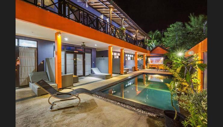 Tropica Gili Trawangan Lombok - Featured Image