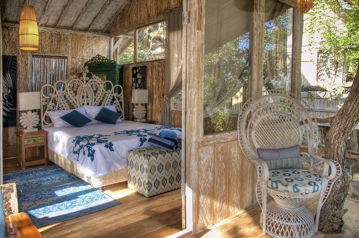 Selini on the Hill Villas Manggarai Barat - Guestroom