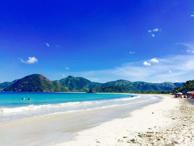 Mangsit Suites by Holiday Resort Lombok Lombok - Point of Interest