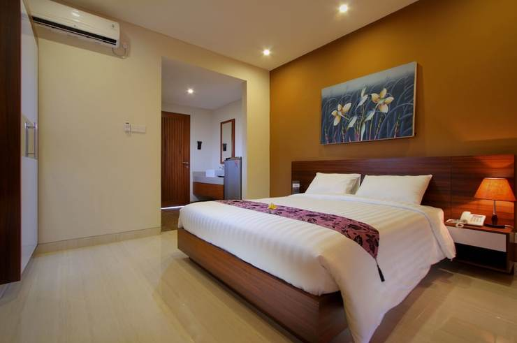 Umah Bali Suite and Residence Bali - Guestroom