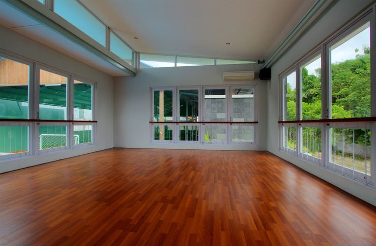 Umah Bali Suite and Residence Bali - Aerobics Facility