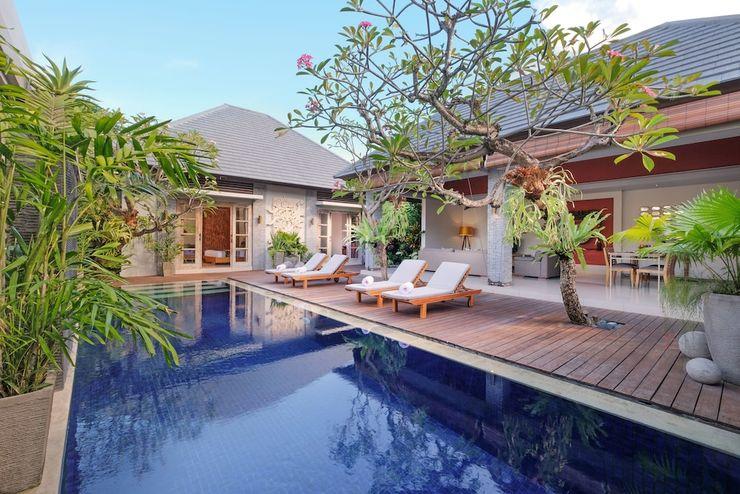 The Wolas Villa & Spa Bali - Featured Image