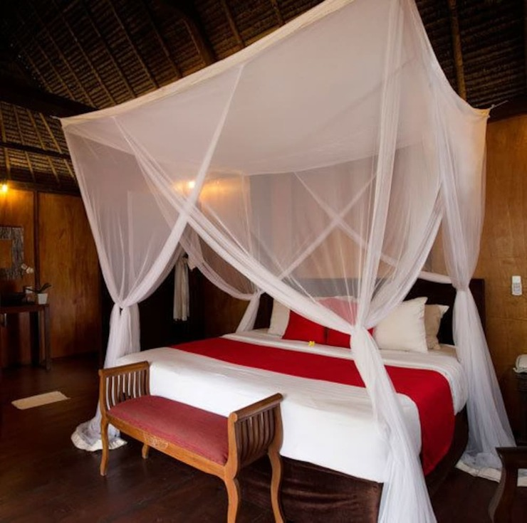 The Royal Palm Villa Bali - Guestroom