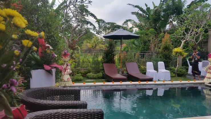 Ubud Paradise Villa Bali - Featured Image